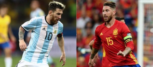 Messi se enfrena en un gran amistoso contra España, su segunda casa.