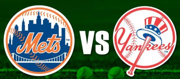 Mets, Yankees square off on Twitter | MLB | Sporting News - sportingnews.com