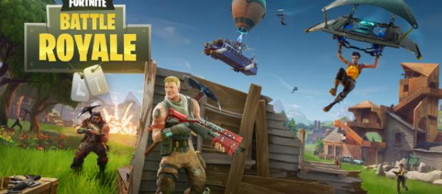 Fortnite ya supera en jugadores a PlayerUnknown's. - atresmedia.com