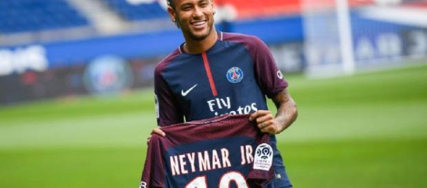 Neymar quiere llegar pronto al Real Madrid