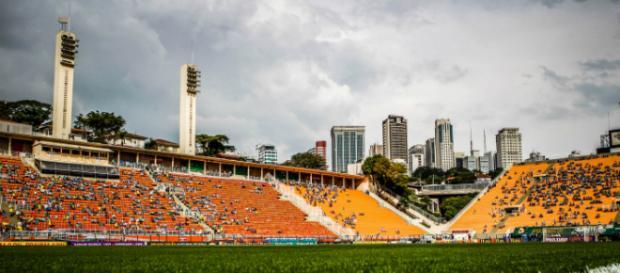 Público registrado sábado decepicinou diretoria do Santos