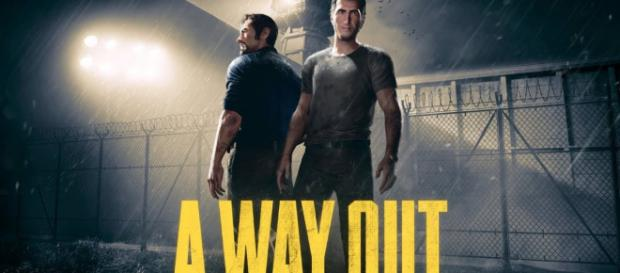 """""""A Wayt Out"""" promete mucha acción. - sonyers.com"""