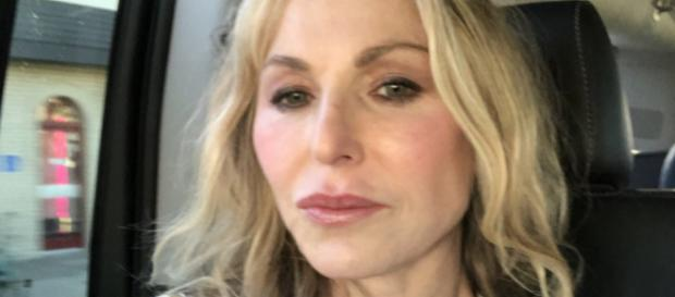 Tatum O'Neal ready to attempt reconciliation with dad Ryan O'Neal again. [Image Credit: Twitter]