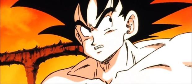 Garlic Jr. se enfrenta a Goku en DBS