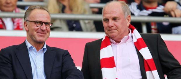 Wer kommt nun als Trainer nach München?