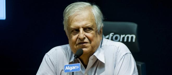 Ex-presidente do Santos se defende ao saber que contas seriam rejeitadas