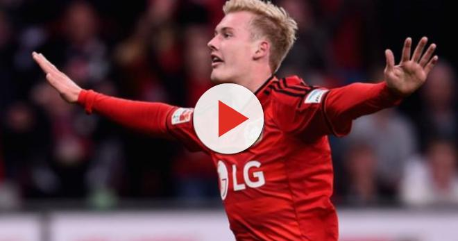 Terza Maglia Bayer 28 LeverkusenLeon Bailey