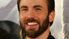 Chris Evans is done playing Captain America after 'Avengers 4'
