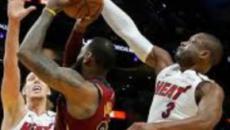Miami s'offre Cleveland et une victoire méritée