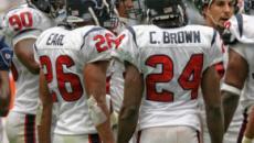 NFL Quarterback carousel keeps spinning