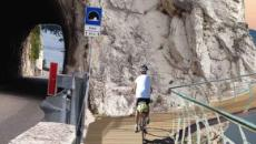 'Garda by bike', in arrivo la pista ciclabile più bella d'Europa