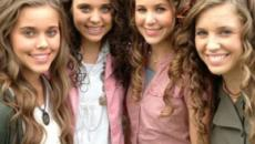 'Counting On': Fans see skin censoring of Duggar daughters' knees but not online