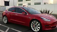 Modelo 3 de Tesla: ¿Es hora de vender las noticias?