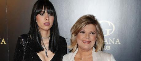 Alejandra Rubio, hija de Terelu, al borde de las lágrimas por la ... - elespanol.com