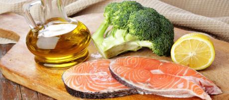 Cómo aumentar el metabolismo a través de una alimentación saludable