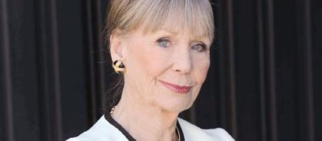 Dina says Jack is not John Abbot's son. (Image via Y&R Worldwide/YouTube)