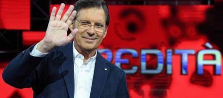 Fabrizio Frizzi, l'addio ad un grande della TV contemporanea