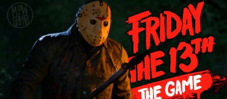 Friday the 13th: The Game- MJPW Gaming- Youtube.com