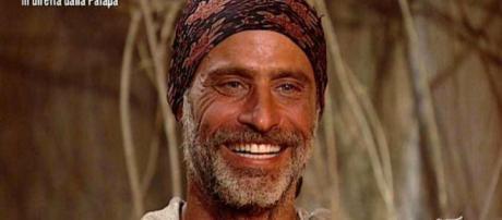 Gossip: Raz Degan, duro attacco all'Isola dei Famosi?