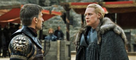 Juego de Tronos: ¡Brienne y Jaime en escenas cruciales capítulos 3 y 4!