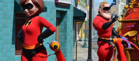 'Lego The Incredibles' Gameplay - (Image via Loren Javier/Flickr)