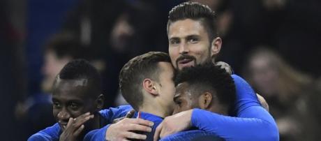 Mercato : Une guerre Real Madrid - Barça pour un Français !