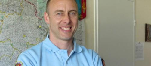 Arnaud Beltrame era converso católico y estaba preparándose para ... - aleteia.org