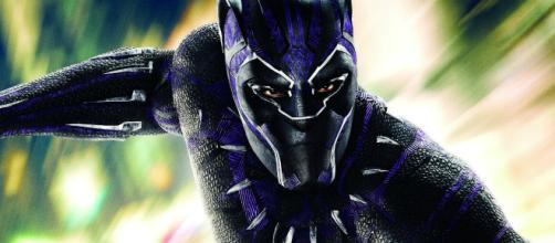 Black Panther se convirtió en uno de los personajes más populares.