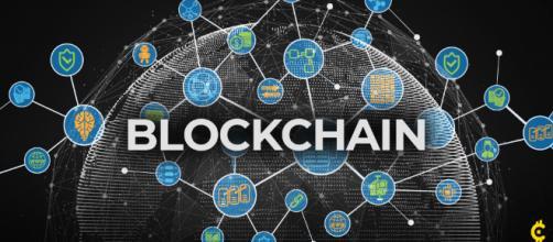 Blockchain Es una Cadena de Bloques de alto grado de seguridad