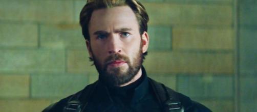Chris Evans se prepara para su retiro como Capitán América.