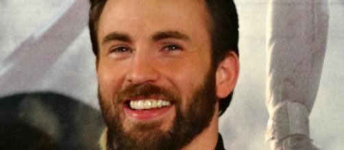 Chris Evans will hang up his shield after 'Avengers 4' [Image by Elen Nivrae / Wikimedia Commons]