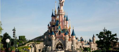 Ci sarà un film ambientato nel parco Disney?