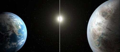 Descubren un planeta parecido a la Tierra que sería habitable - com.ar