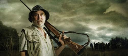 El actor de 'The Walking Dead' que pedía su muerte en la serie