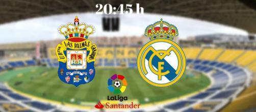 El Real Madrid viaja a canarias para visitar al UD Las Palmas - Madridismo Global