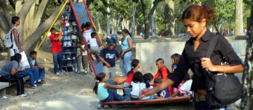 Enviado da ONU diz que sanções dos EUA aumentam sofrimento do povo da Venezuela. Foto: Alejandro Forero Cuervo https://goo.gl/X2nE4Y
