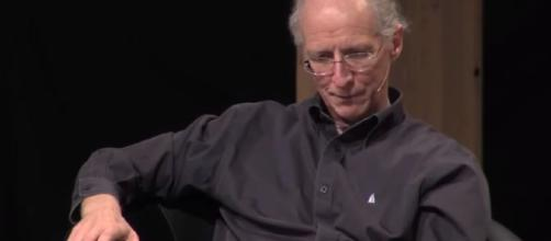Evangelical paster John Piper has a solution for the proliferation of sexual abuse - Image credit JS Show via MuslimByChoice | YouTube
