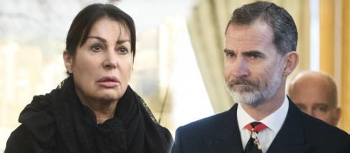 El bochornoso regalo de Felipe VI a Martínez-Bordiú indigna a toda España