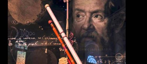 Galileo Galilei fue un científico relevante. Public Domain.