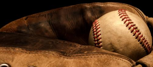 A ball in a glove [Image by Snapmann / Flickr]