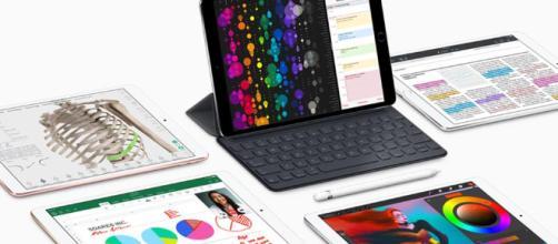iPad Pro en la búsqueda de lo profesional.