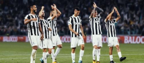 Juventus, mercado de salida: llega la súper oferta