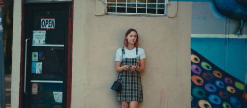 'Lady Bird', il delicato coming of age di Greta Gerwig - wilditaly.net