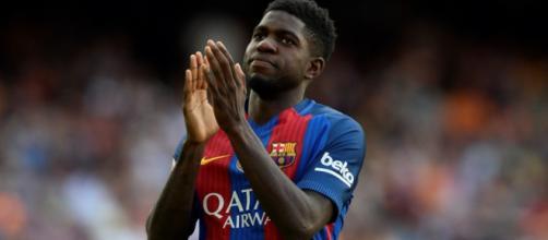 le Barça a dépensé 139 millions pour sa défense en trois ans... et ... - bfmtv.com