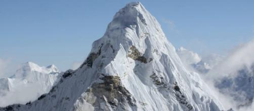 L'Himalaya à 6000m d'altitude - laboiteverte.fr