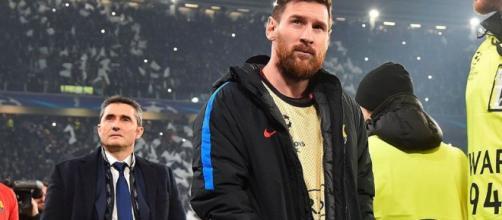 Los cinco fichajes que quiere Messi para el Barça 2018/2019 - diariogol.com