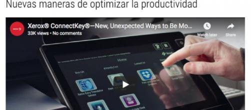 Los millennials importante tener tecnología actualizados en sus lugares de trabajo
