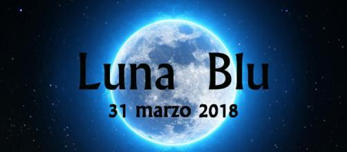 Luna piena in bilancia 31 marzo 2018
