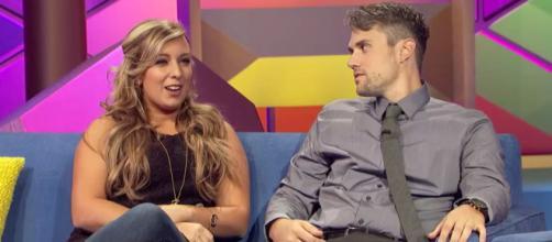 Mackenzie Standifer and Ryan Edwards [Image via MTV/YouTube screencap]