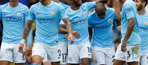 Manchester City no quiere dejar ir a su jugador